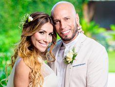 Fotos exclusivas de la boda de Alexis, del dúo Alexis & Fido