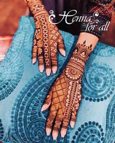Henna Design By Fatima Wedding Henna Designs, Basic Mehndi Designs, Engagement Mehndi Designs, Latest Bridal Mehndi Designs, Back Hand Mehndi Designs, Mehndi Designs For Beginners, Mehndi Designs For Girls, Mehndi Design Photos, Mehndi Designs For Fingers