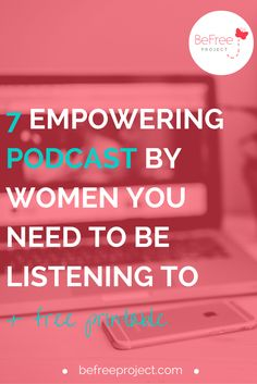 Listening to podcast has become one of my go-to's to gain knowledge on personal growth and entrepreneurship.So when a few ladies reached out to me asking for podcast recommendations,I thought this would be the perfect opportunity to share some of my favorites with my community.