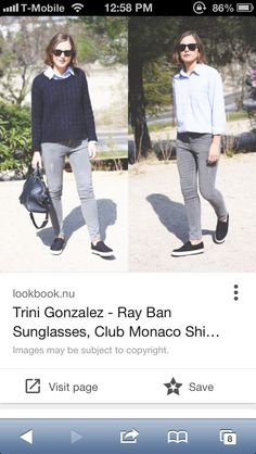 Running Shoes Nike, Club Monaco, Ray Ban Sunglasses, Ray Bans, Normcore, Style, Fashion, Ray Ban Glasses, Swag