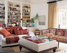 Wonderful sofa-thing.