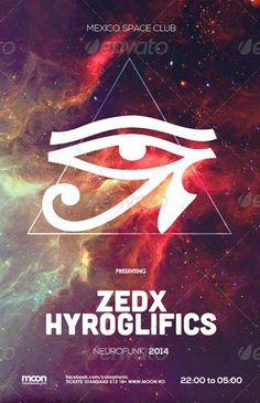 Image result for edm posters