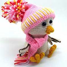 Sparrow amigurumi crochet pattern by Masha Pogorielova (mashutkalu)