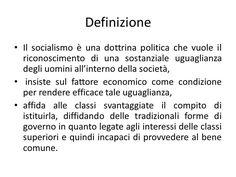 Risultati immagini per socialismo definizione