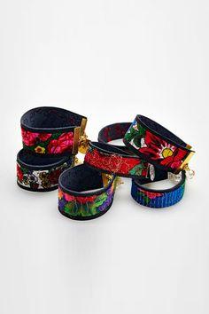 Romani bracelets  | Romani Design Belt, Bracelets, Gifts, Design, Fashion, Accessories, Belts, Moda, Presents