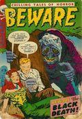 Beware (1953 Trojan/Merit) 7