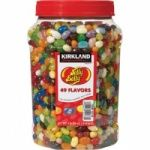 Jelly Belly Beans 1800g Jar