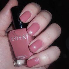 Zoya - Penelope 💅