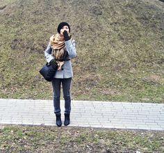 Bit of winter style