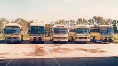 Sampsons Buses Tribute Page // Home
