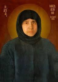 ΤΡΕΛΟ-ΓΙΑΝΝΗΣ: Η Γερόντισσα Μαγδαληνή Κουλλιά και το δαχτυλίδι αρ... Lives Of The Saints, Orthodox Christianity, Believe, Turtle Neck, Faith, Sweatshirts, Life, Icons, Texts