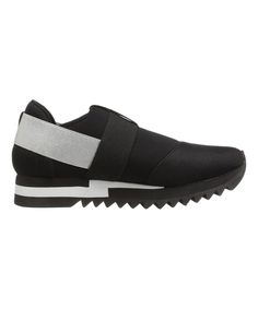 Black Whale Sneaker