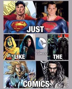 Dc batman vs superman