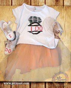 Tenisi mireasa (Tricou si Fusta tutu) – Set viitoare mireasa   Handmade Piticool ART T Shirts For Women, Art, Fashion, Tennis, Art Background, Moda, Fashion Styles, Kunst, Performing Arts