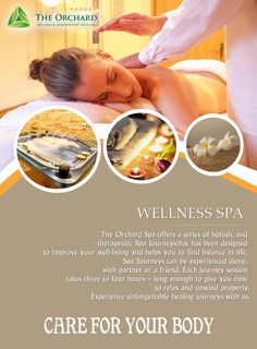 #Care for your #body! Makes your #monday to be more #productive. Stay #healthy! Do #Spa!