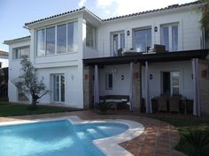 Lovely family home for sale in Sotogrande Alto