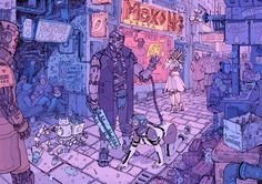 The Future is Now - Volume Two by Josan — Kickstarter