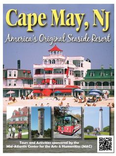 cape may memorial day parade
