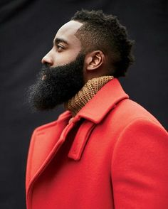 James Harden for gq style Nba Fashion, Male Fashion Trends, Mens Fashion, Fashion Humor, Gq Style, Nba Players, Basketball Players, Street Basketball, John Baldessari