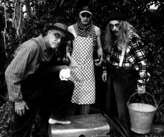 Fairhaven Garden?s Hillbilly Halloween Party ? Monday 31 October 2016