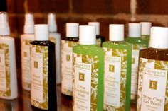 Eminence Organic Skin Care Products! Best of the Best! You can shop here http://www.secure-booker.com/panaceadayspa/ShopOnline/Products.aspx