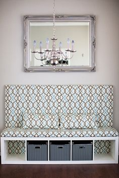 I love Ikea hacks and Ikea ideas that transform basic, inexpensive pieces from basic to fabulous. These Ikea hacks are the BEST I've found recently.