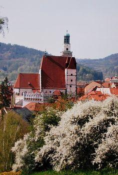 PrachaticeCzech Republic