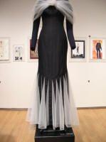 evening gown - two weeks notice - sandra bullock
