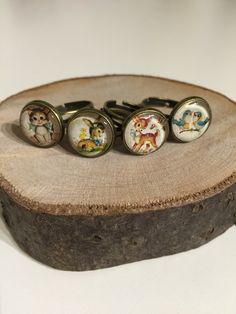 Cute Retro Style Ring - As You Were Retro Style, Retro Fashion, Jewelry Accessories, Jewellery, Rings, Cute, Retro Styles, Jewelry Findings, Jewels