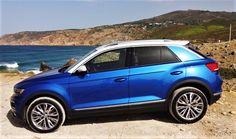 Fahrbericht Volkswagen T-Roc: Crossover mit Identitätskrise