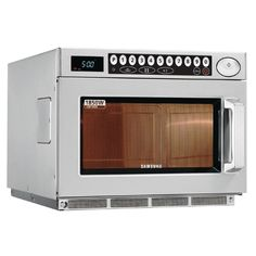 Samsung 1850w Microwave Oven CM1929 - C529
