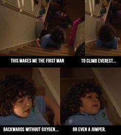 """19 Times Ben From """"Outnumbered"""" Gave Absolutely Zero Fucks British Sitcoms, British Memes, British Comedy, British Slang, Funny Jokes, Hilarious, It's Funny, Funny Texts, Little Britain"""
