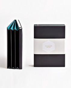 brandbook #009 Luxury Pocket Books