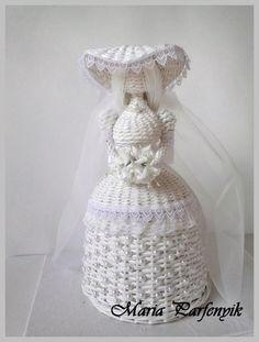 (1) Одноклассники Кукла-шкатулка