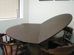 Table Extension Pads