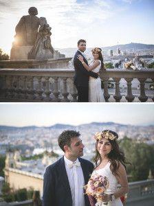 barcelona turkish photo session