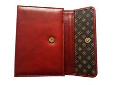 luxusný kožený karisblok, kožený diár, kožený zápisník, zápisník A5 Wallet, Purses, Diy Wallet, Purse