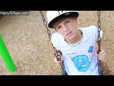 As Long As You Love Me ft. Big Sean MattyBRaps video