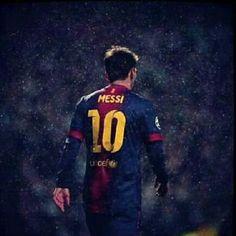 Messi histórico, supera el récord de Müller