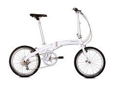 Folding Collapsible Bike