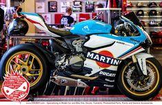 Ducati 1199 Martini Racing Decals for Tamiya Kit 141129 Hobby Design, Lancer Gsr, Ducati 1199 Panigale, Moto Ducati, Toyota 86, Lamborghini Miura, Martini Racing, Mitsubishi Lancer Evolution, Ducati Monster