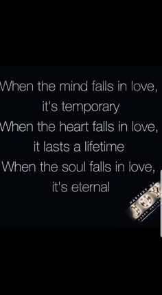 Twin flame Twin flame Listen to your soul. This the true version of true love<br> True Love Quotes, Love Quotes For Him, Great Quotes, Quotes To Live By, Me Quotes, Inspirational Quotes, True Love Facts, Soul Mate Quotes, Is True Love Real