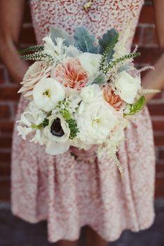 Blue Lotus bouquet