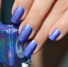 ENCHANTED POLISH AUGUST 2015-Nails by Sakura