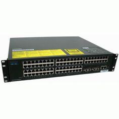 Cisco Catalyst 2980G-A Enterprise Cisco Switch, Bose
