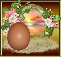 Happy Easter, Easter Eggs, Diy, Nature, Beauty, Happy Easter Day, Bricolage, Do It Yourself, Homemade