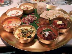Restaurant indien | Les meilleurs restos à Paris