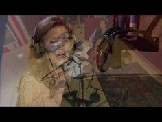 Yo-Yo Ma, Alison Krauss - Wexford Carol.  Cello and Irish carol = win