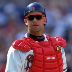 Atlanta/Milwaukee/Boston Braves All-Time Lineup: Catcher: Javy Lopez