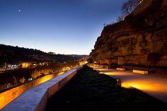 Urbanization_of_Camí_dels_Corrals-by-Santamaria_Arquitectes-13 « Landscape Architecture Works | Landezine